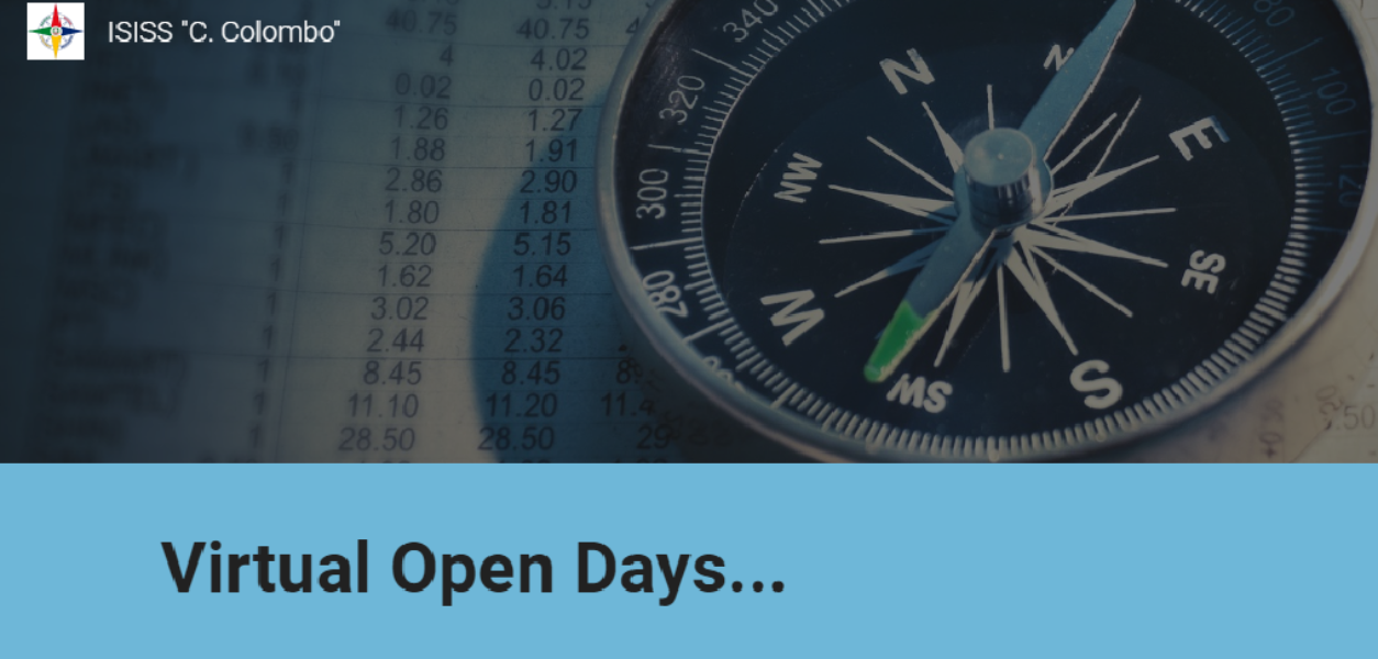 Virtual Open Days