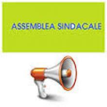 Assemblea sindacale provinciale del personale docente ed ATA  -UIL SCUOLA RUA-