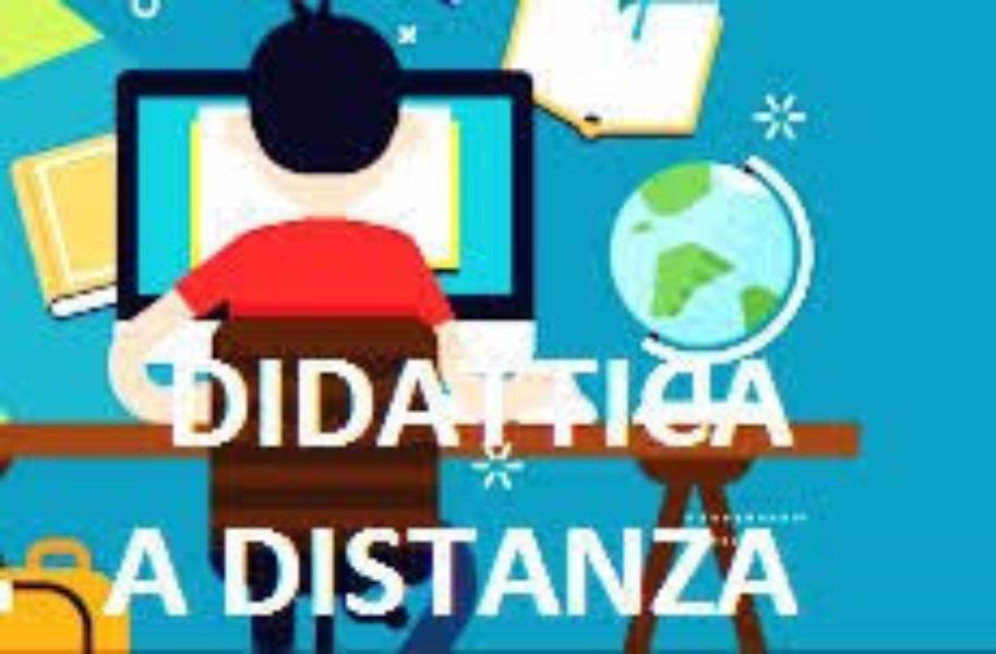 Avviso alunni e genitori SUPPORTO DIDATTICA A D...